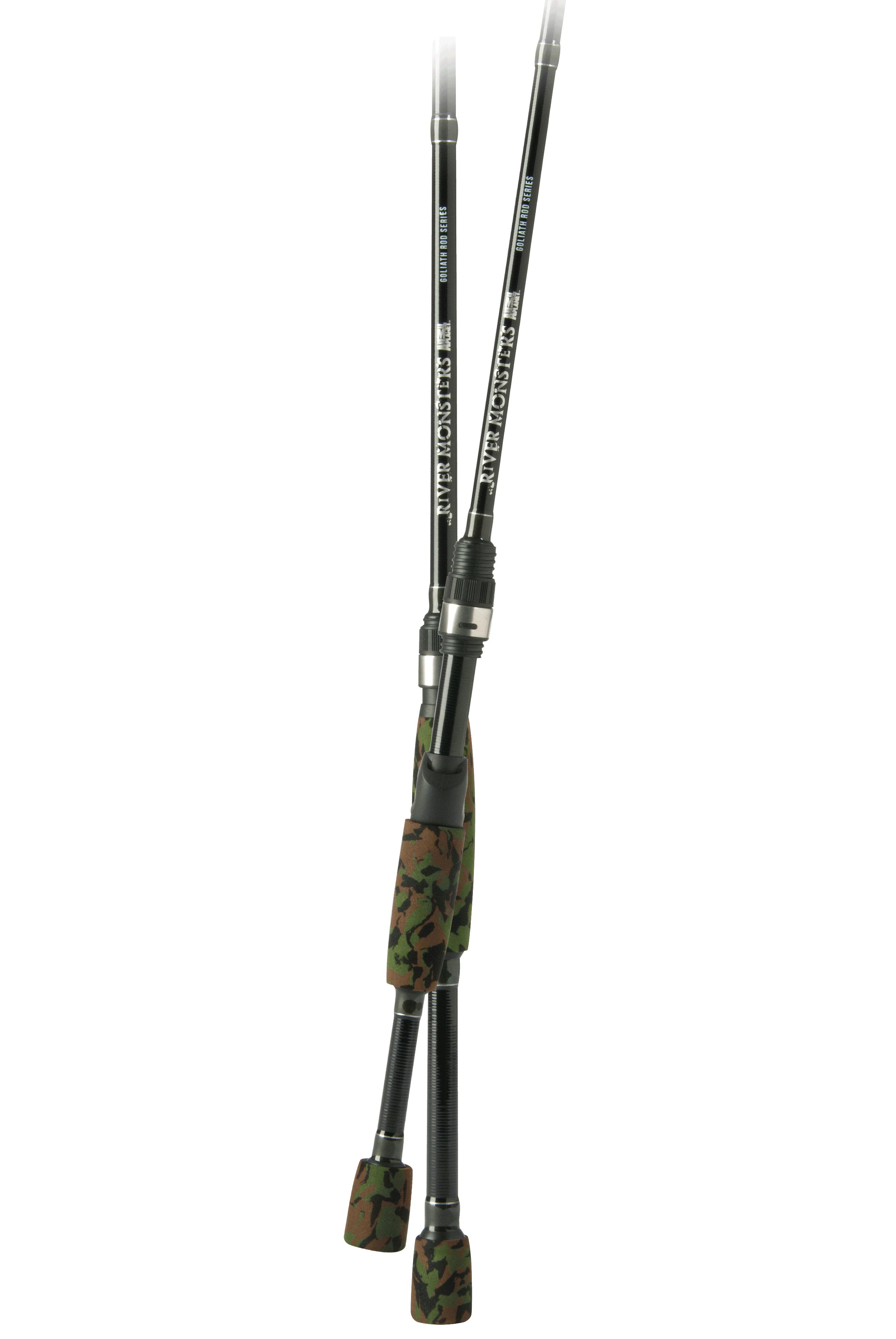 Animal planet debuts product additions for 2013 including for River fishing pole