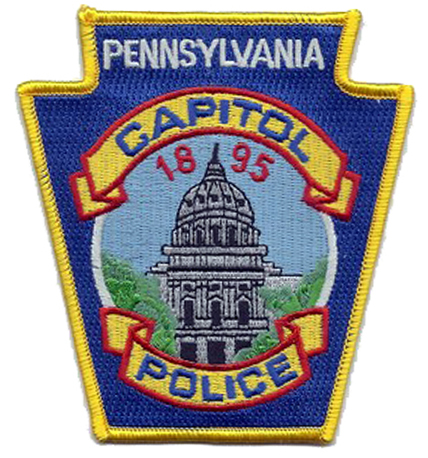 PA State Capitol Police