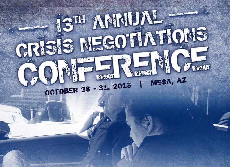NTOA's 13th Annual CNT Conference