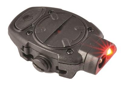 MFT TORCH™ Backup Light White Red (TBLWR)
