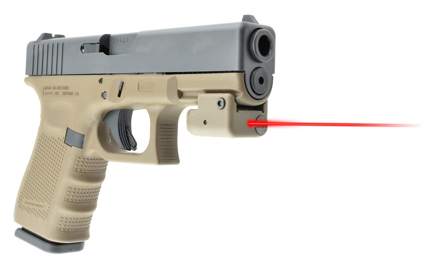 Laserlyte Tan Laser