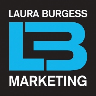 Laura Burgess Marketing Logo
