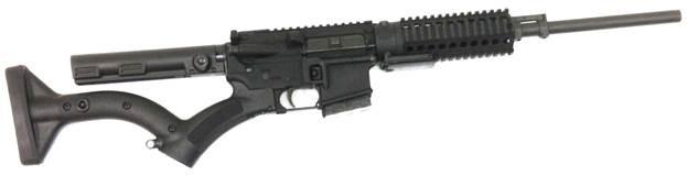 NY Compliant Hyrdra Modular Rifle