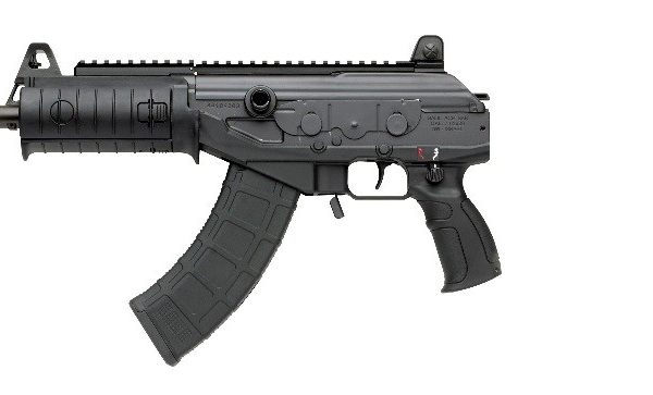 IWI US Galil Pistol