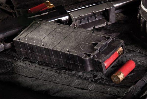 Adaptive Tactical Sidewinder Venom 10 Round Box Magazine