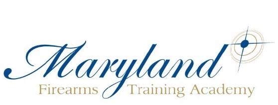 Maryland Firearms Training Academy Logo