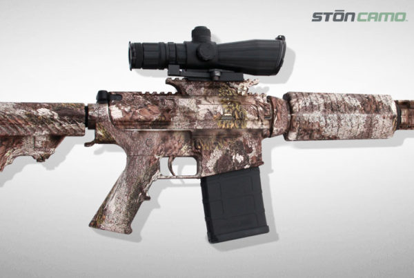80af8aa4d0e5e Stōn Camo™, the Original Multi-Terrain Camo for Concealment Everywhere™