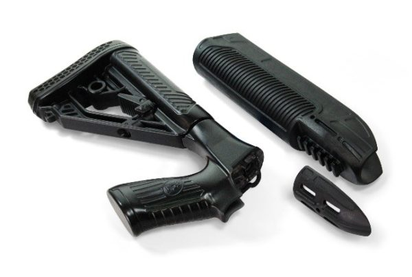 Adaptive Tactical EX Performance Adjustable Stock and Forend