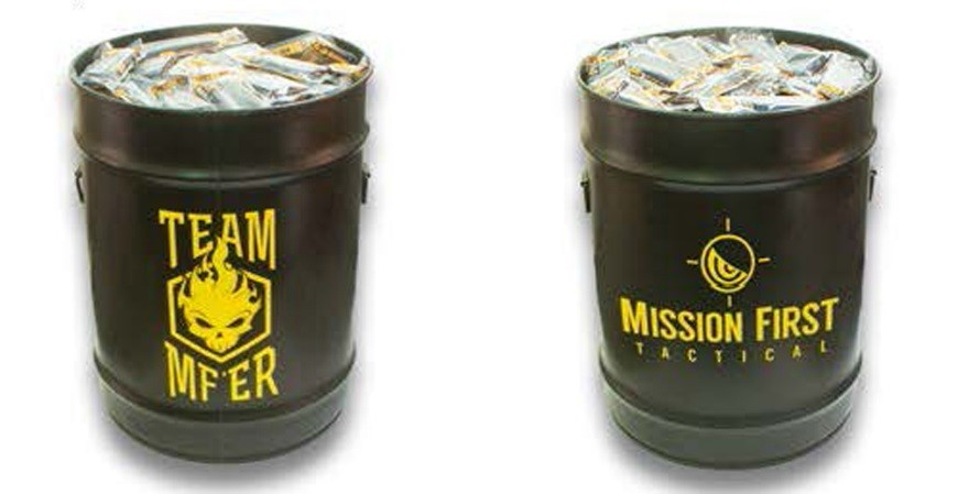 Mission First Tactical Magazine Barrel