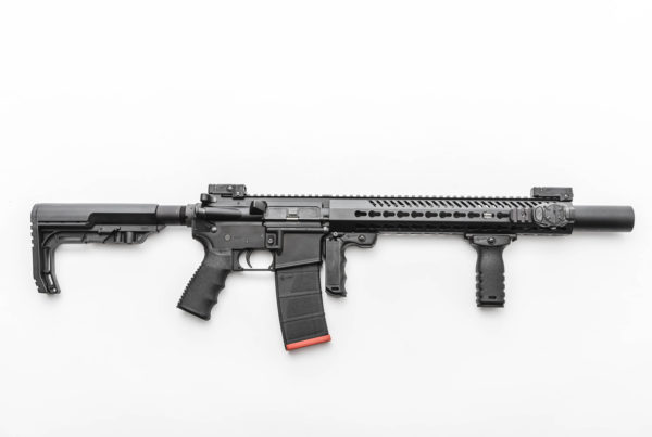 "Mission First Tactical TEKKO Metal AR 13.5"" Free Float KeyMod Rail System"