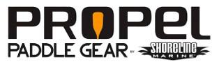 Propel Paddle Gear