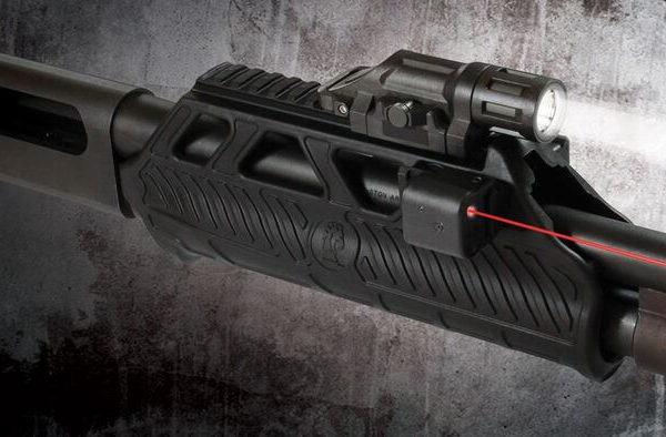 Adaptive Tactical Wraptor Elite Forend