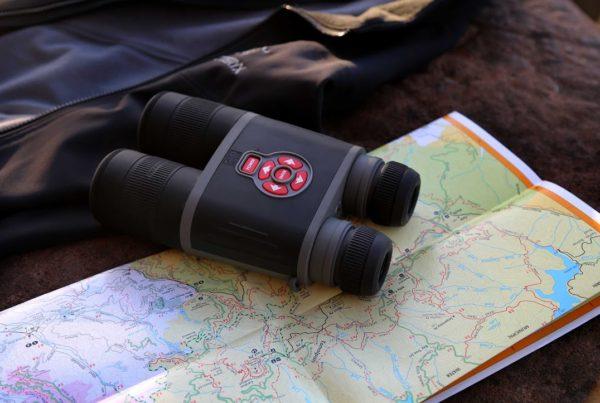 BinoX HD Smart Binoculars