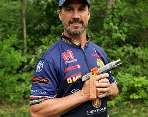 Chamber-View® Sponsored Shooter Doug Koenig