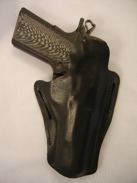 Andy's 1911 Holster