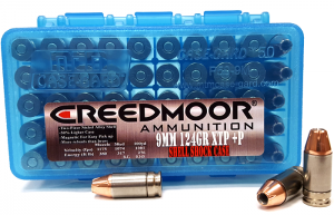 Shell Shock Technologies Announces Creedmoor® 9mm Ammo Now Available with NAS3 Casings