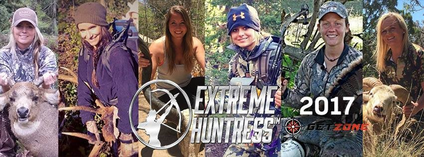Liberty Ammunition Sponsors Extreme Huntress