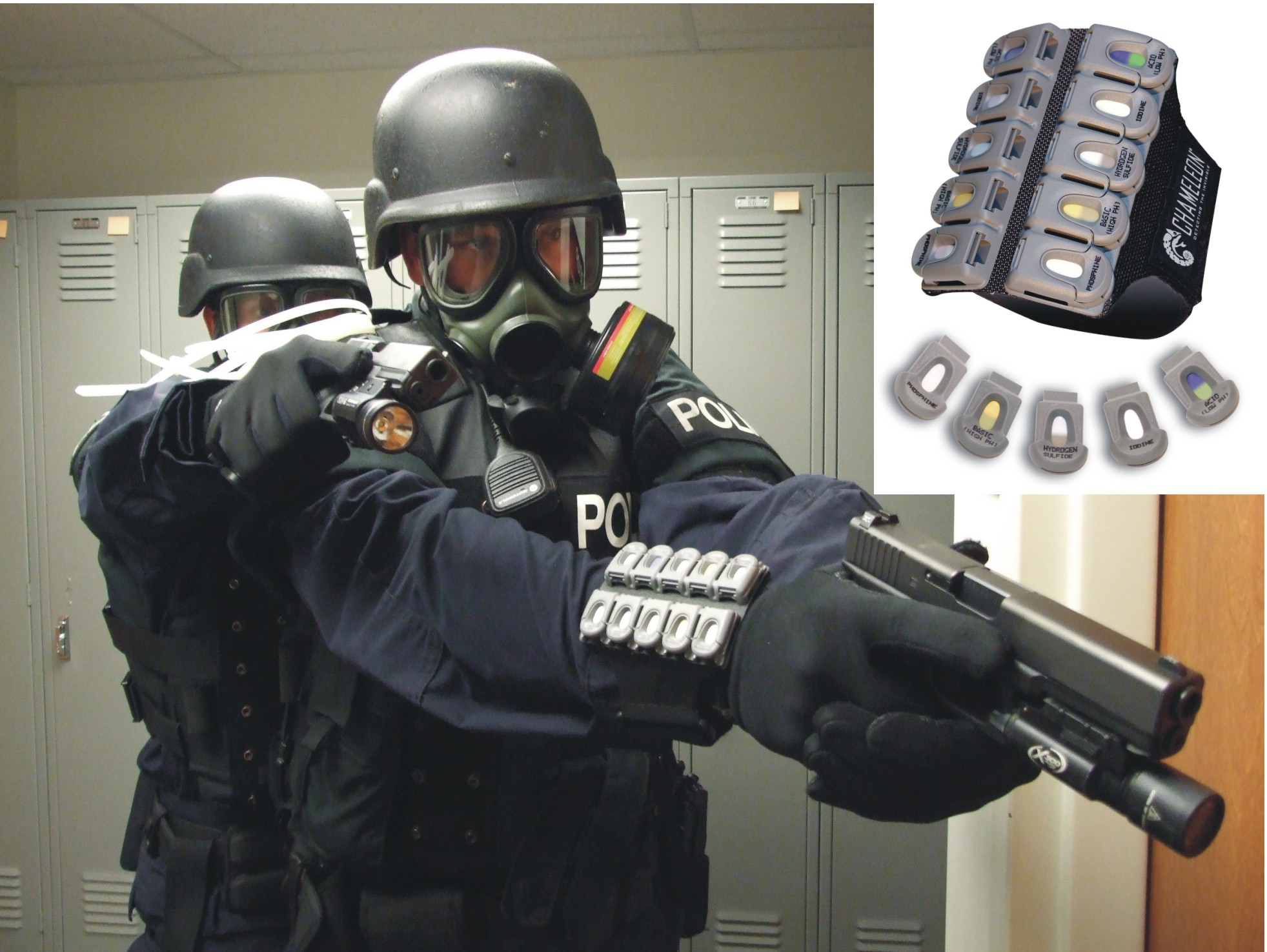 Morphix Technologies® Exhibiting at the National Tactical Officers Association's Annual Conference