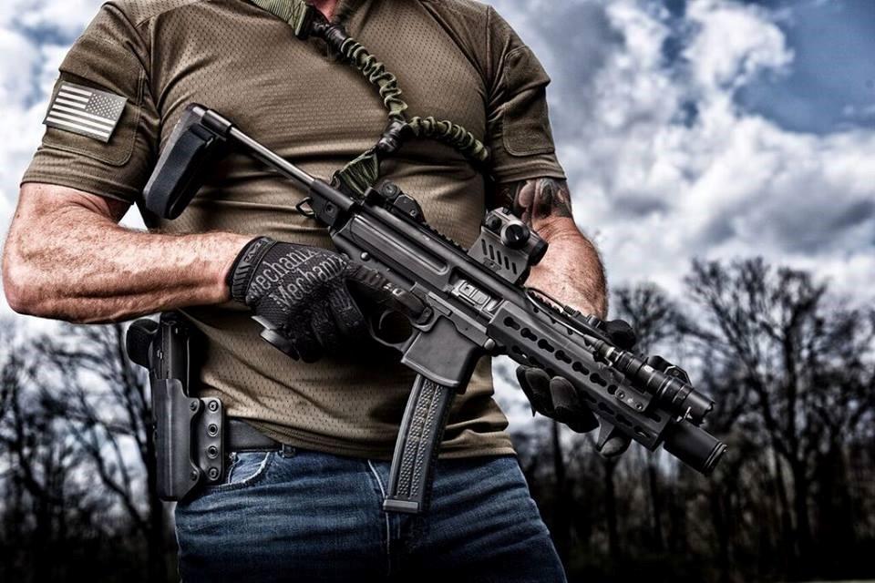 Ken Jefferies & Associates Partners with SB Tactical™