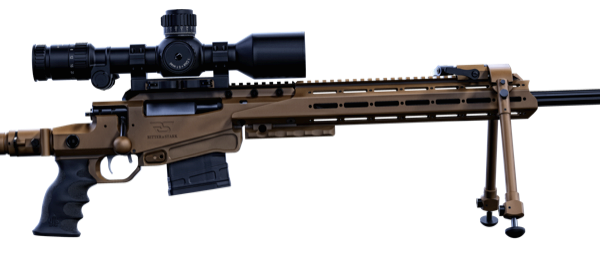 SX-1 Modular Tactical Rifle