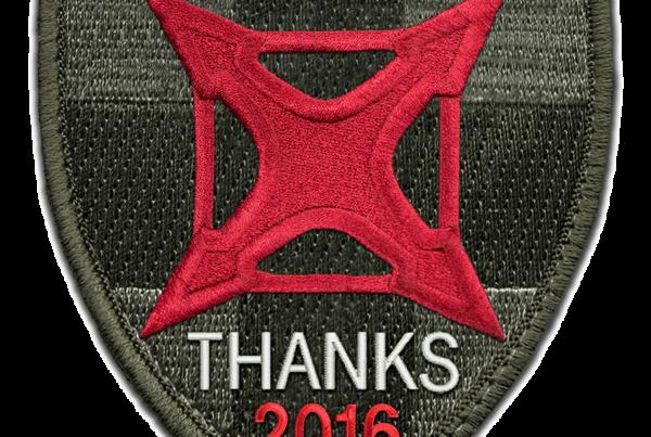 Vertx 5 Days of Thanks