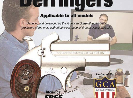 AGI Bond Arms Armorers Course