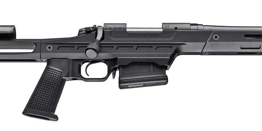 Bergara Rifles Introduces the B14 Series Bergara Match