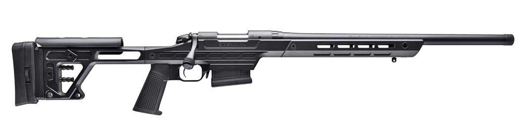 Bergara BMP Rifle