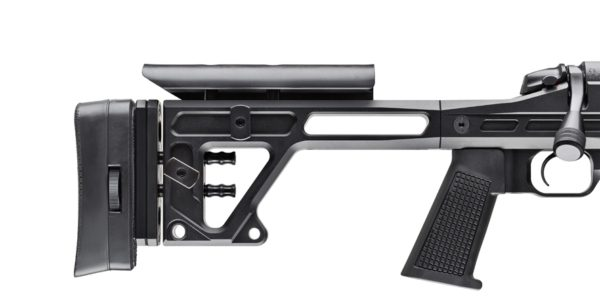 Bergara BMP Rear Stock