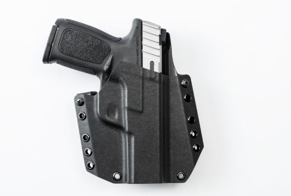 MFT OWB holsters
