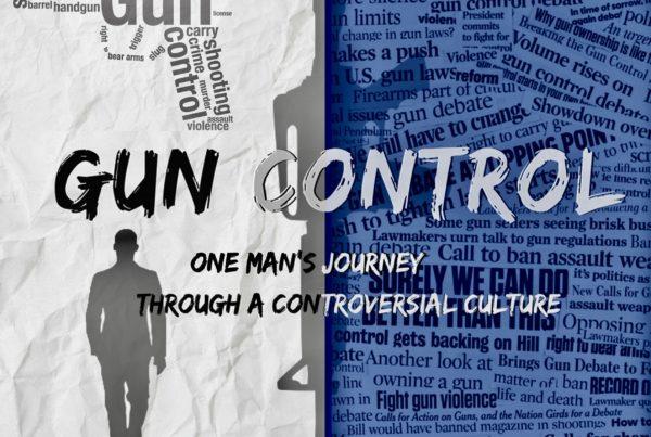 gun control a debatable issue essay