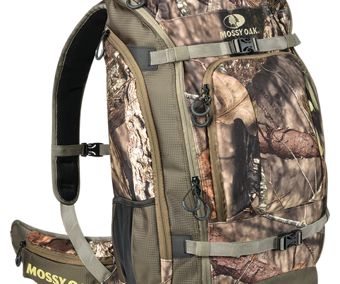 8f465ac93cc00 Mossy Oak's® New Knuckleboom Technical Pack is the Perfect Solution for  Hunters on the Move