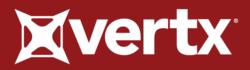 Vertx Logo