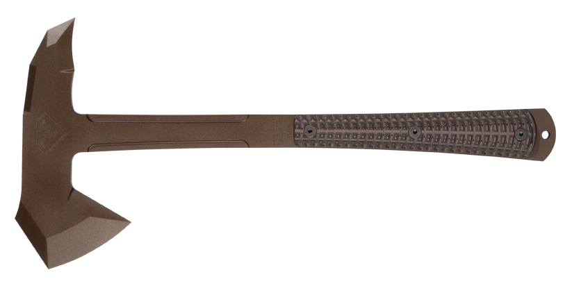 DoubleStar Unveils the Wrath, Modern Warfare's Unique Combo of Crash Axe and Tomahawk