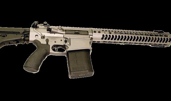 BNTI ARMS .308 Battle Rifle