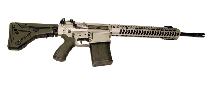 BNTI ARMS Announces its .308 BNTI ARMS Battle Rifle