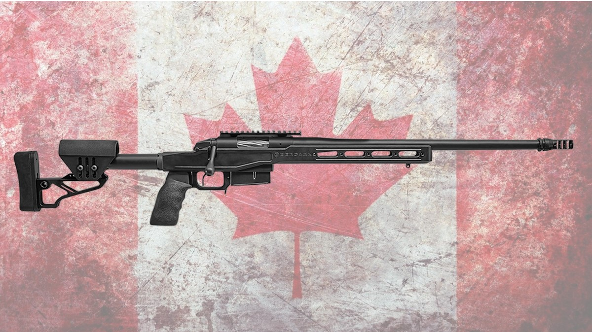 Bergara Rifles Soon Available in Canada Thanks to Partnership with O'Dell Engineering