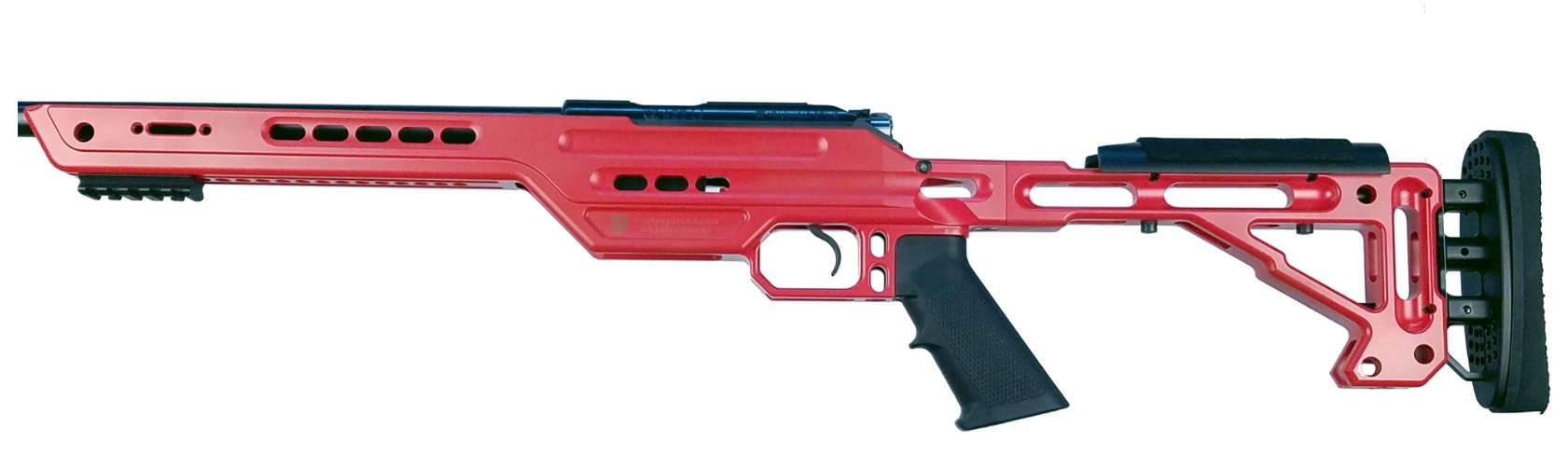 MasterPiece Arms Introduces the MPA BA CZ-455 Chassis