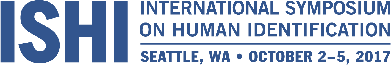 DNA Labs International's Senior DNA Analysts to Lead Two Presentations at International Symposium of Human Identification (ISHI)