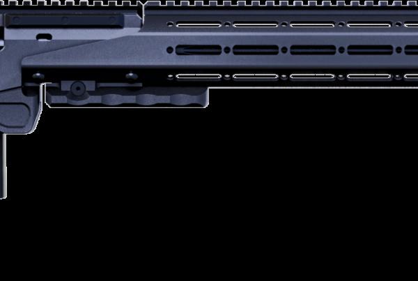 Ritter & Stark SX-1 Modular Tactical Rifle in .338