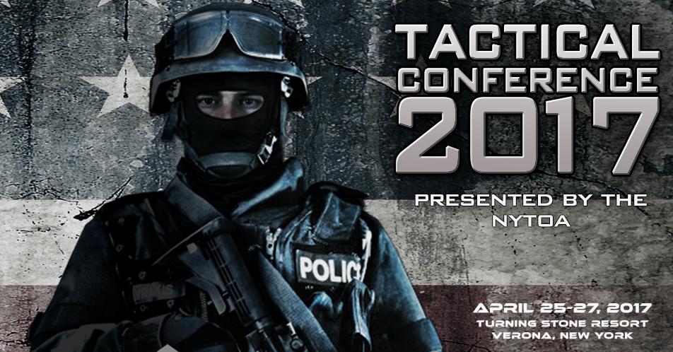 NYTOA Conference