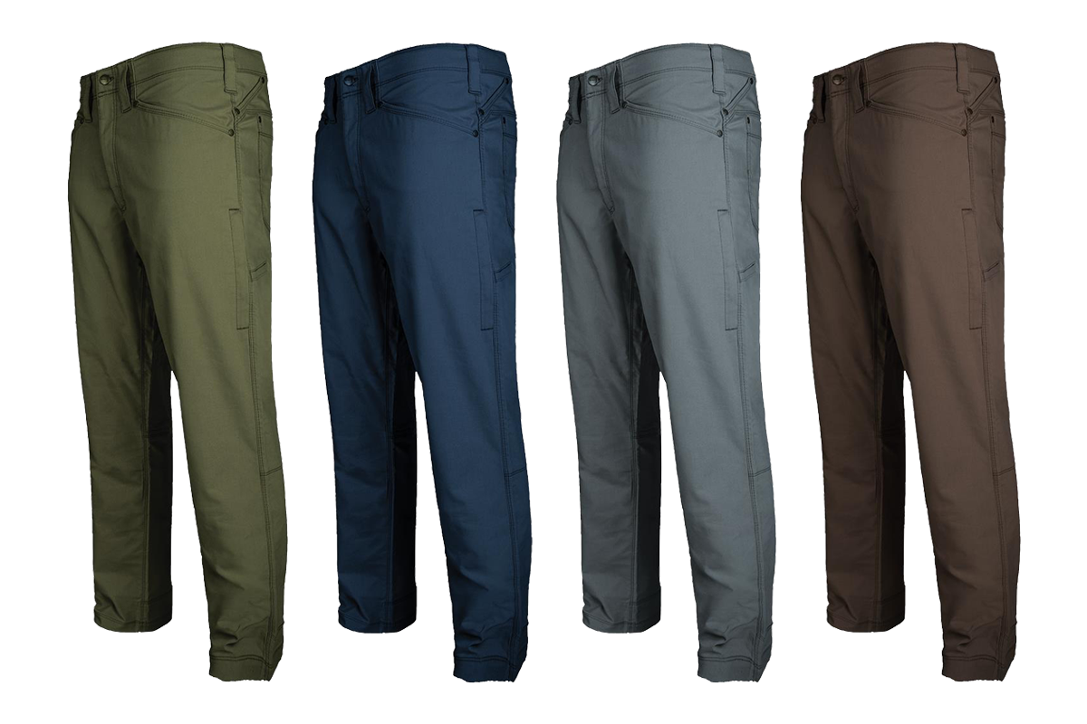 Vertx Announces New Hyde and Hyde LT Pants