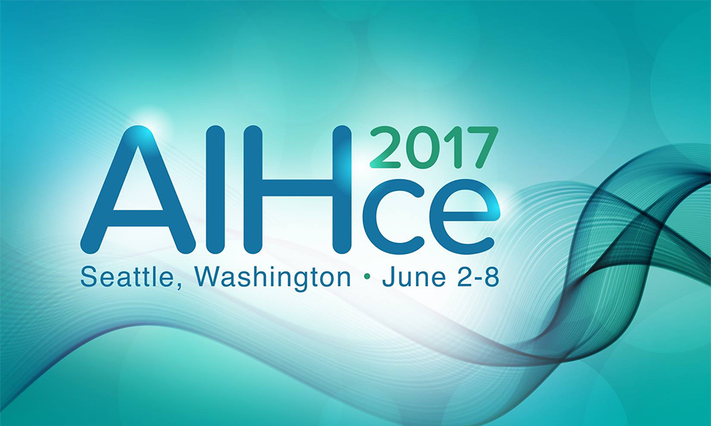 Morphix Technologies to Exhibit at American Industrial Hygiene Conference & Exposition (AIHce)