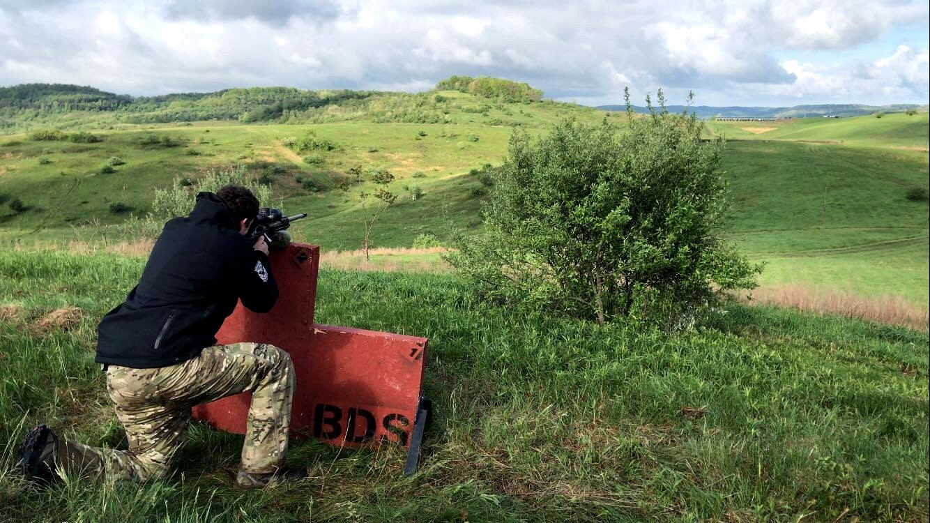 MasterPiece Arms' Shooters Sweep Recent Precision Rifle Series (PRS) Matches