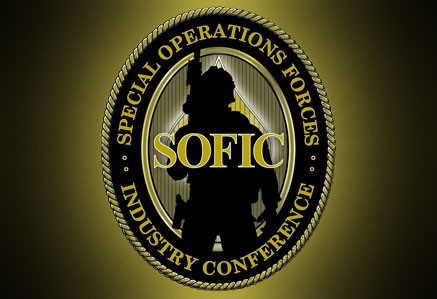 Morphix Technologies® Exhibiting at Special Operations Forces Industry Conference (SOFIC) 2017