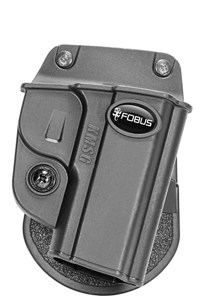 Fobus Holster Unveils New Fits for Kimber Micro, Micro 9, SIG P938 and SIG P238
