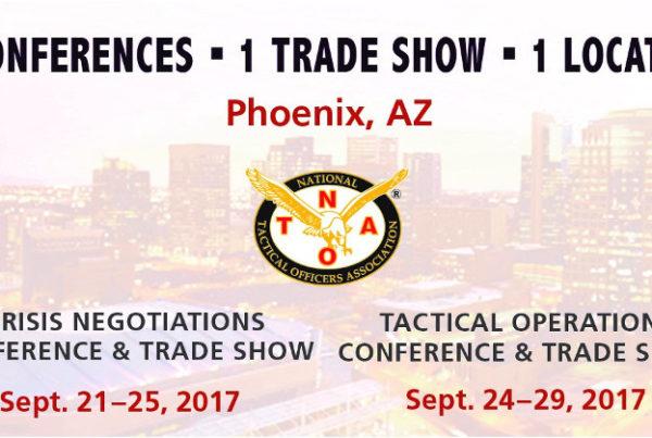 NTOA Conferences