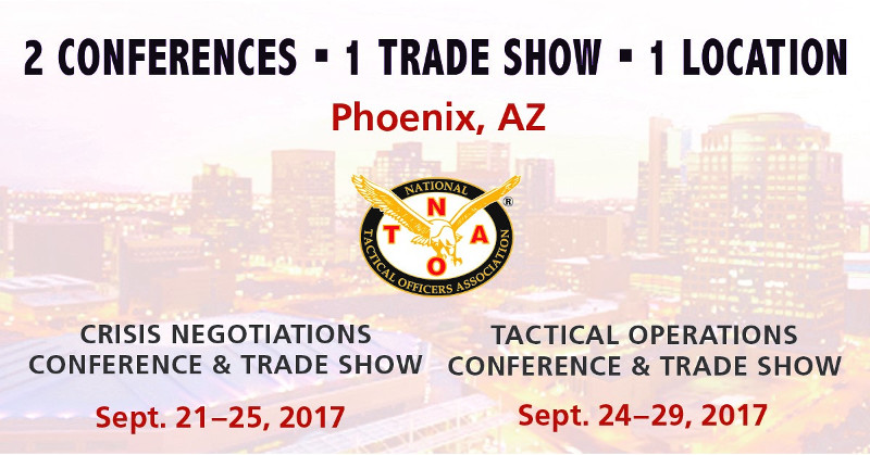 The National Tactical Officers Association (NTOA) Announces Incident Debriefs for Annual Conferences