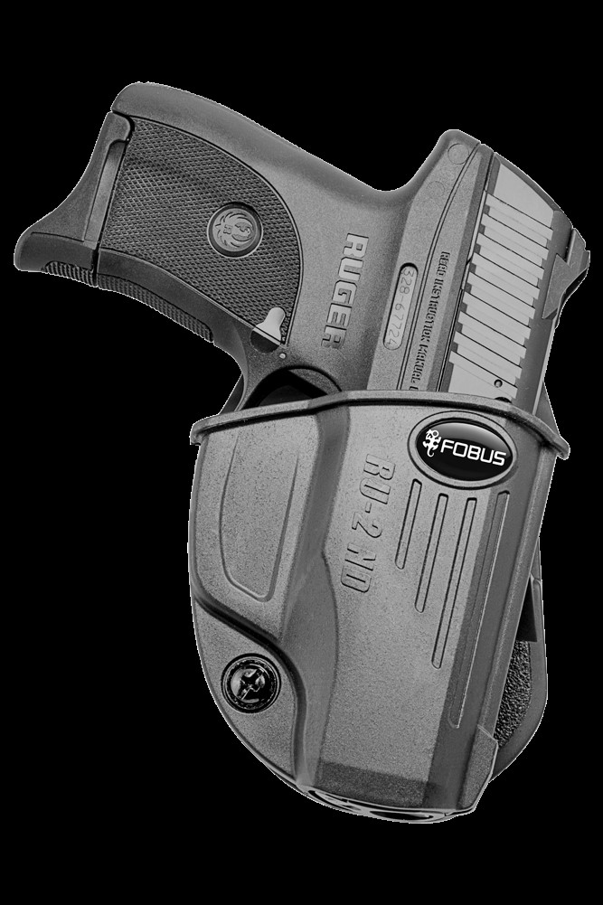 Fobus Holster's New Fits for Ruger LC9, LC9s and LC380  Now Available