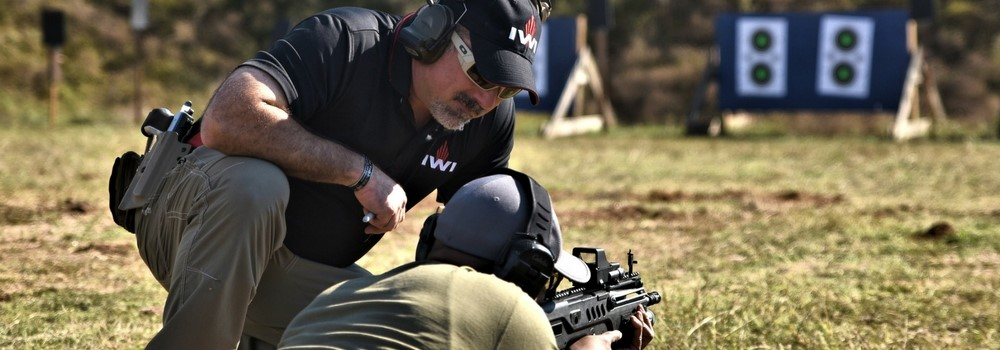 IWI US TAVOR Operator Courses Going on the Road